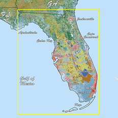 Garmin Florida One Standard Mapping Premium