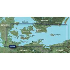 Garmin BlueChart g3 Vision HD - VEU459S - Århs-Kiel-Koszalin - microSD/SD