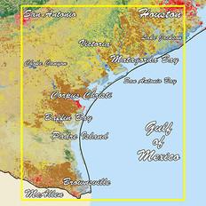 Garmin Texas West Standard Mapping Classic
