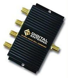 Digital DA434G Mini UHF Male Crimp Connector For DA340