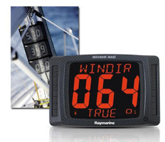 Raymarine Micronet Wireless Multi Maxi Display
