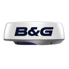 BG HALO24 Radar Dome w/Doppler Technology