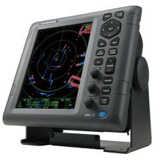 Furuno 1835 4kW 10.4 LCD Color Radar w/24 Dome & 15M Cable