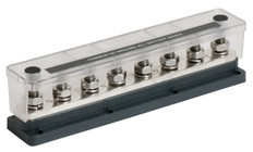 "Bep Heavy Duty Buss Bar 8 3/8"""" Studs 650 Amp"