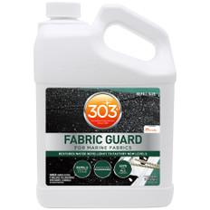 303 Marine Fabric Guard - 1 Gallon *Case of 4*