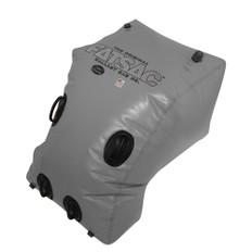 FATSAC Yamaha Jet Boat Custom 21' - 725 Pound Ballast Bag - Fittings Included - Grey