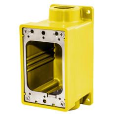 Hubbell HBL60CM84A FD Box