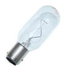 Aqua Signal 10W/24V Bay 15D Base Bayonet Replacement Bulb f/Series 40