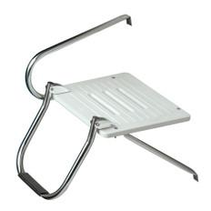 Sea-Dog Swim Platform Kit - Outboard Model w/Single Step