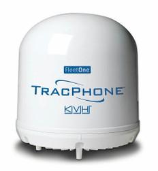 KVH Tracphone Fleet One Satellite Phone