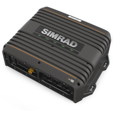 Simrad S5100 Module Redefining High-Performance Sonar
