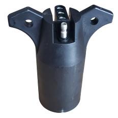 Sea-Dog 7 to 4 Trailer Plug Adapter