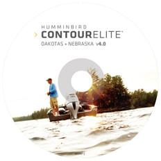 Humminbird Contour Elite Pc Software V4 Dakotas And Nebraska