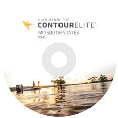 Humminbird Contour Elite Pc Software V5 Mid-south States