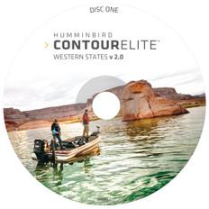 Humminbird Contour Elite Pc Software V2 Western States