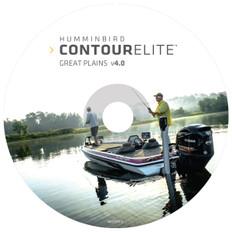 Humminbird Contour Elite Pc Software V4 Great Plains