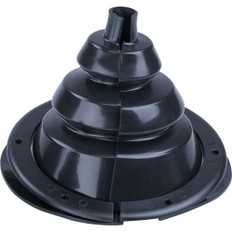"Sea-Dog Motor Well Boot - 4"" Split"