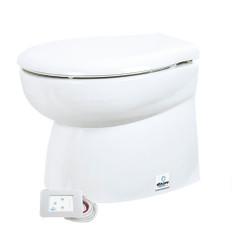Albin Pump Marine Toilet Silent Premium Low - 12V