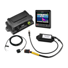 Garmin Reactor 40 Autopilot For Volvo Penta
