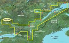 Garmin VUS020R G2 Vision St. Lawrence Seaway