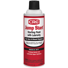 CRC Jump Start Starting Fluid w/Lubricity - 11oz