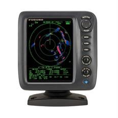 "Furuno 1815 8.4"""" Color LCD Ra Radar 19"""" 4Kw Dome"