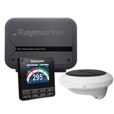 Raymarine EV-100 Wheel Pilot w/p70s Controller Corepack Only - No Drive Unit