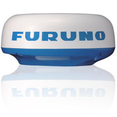 """Furuno Drs4dl+ 19"""""""" 4kw Dome Dome Only No Cable"""