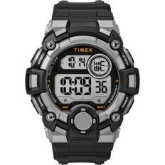 Timex Men's A-Game DGTL 50mm Watch - Black/Grey