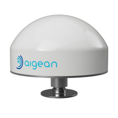 Aigean Dual Band All-In-One Wireless Client Multi-In/Multi-Out Capability