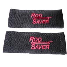 """Rod Saver Rod Wraps - 16"""" - Pair"""