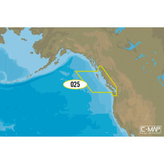 C-map Na-y025 Max N+ Microsd C-map Na-y025 Max N+ Microsd Puget Sound