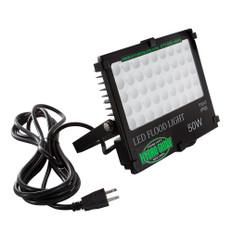 Hydro Glow FL50 50W/120VAC Flood Light - White