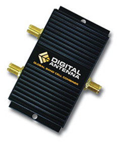 Digital Da-2190 2-way Cellular Global Combiner