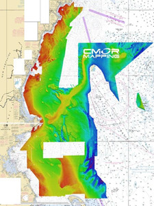 CMOR Mapping GMAI001S Gulf of Maine Simrad