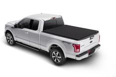 Trifecta Signature 2.0 Tonneau Cover; Black; Acrylic Canvas; Ford Super Duty Short Bed (6 1/2') 99-16