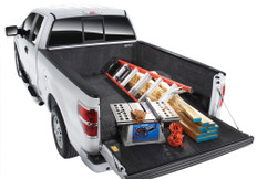 BedRug Complete Truck Bed Liner; 3/4 in. Thick Floor; 1/4 in. Thick Side Walls; Incl. Bulkhead And Tailgate; BEDRUG 19+ FORD RANGER 6' BED
