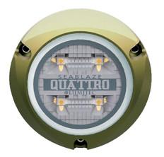 Lumitec Quattro Spectrum RGBW Bronze Housing 12/24VDC