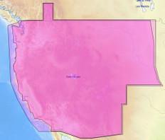 C-map Na-y071 Max N+ Microsd West - United States Lake Insight Hd