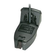 Raymarine P58 Depth Speed Temp T/M Transducer f/CP370