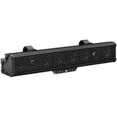 "Boss Audio BRT27A 27"" Power Sports Sound Bar w/Bluetooth & Built-In Dome Light - Black"