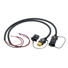 Cannon Battery End Cable