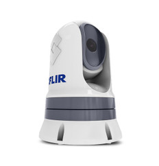 Flir M332 Single Payload Thermal Camera No Jcu 320 X 256 24d Hfov