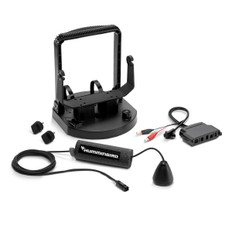 Humminbird  Portable Ice Kit With Chirp Ice Transducer For Helix 8/9/10