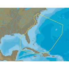 C-map M-na-d063 4d Microsd Chesapeake Bay - Cuba