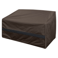 True Guard Love Seat/Bench Cover 600 Denier Rip Stop Cover