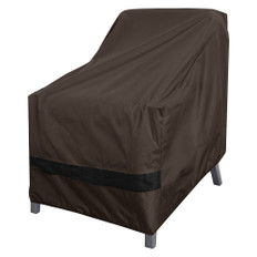 True Guard Patio Lounge Chair 600 Denier Rip Stop Cover