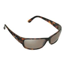 Harken Mariner Sunglasses - Tortoise Frame/Brown Lens