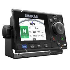 Simrad A2004 Autopilot Control Display