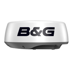 "B&G HALO20 20"" Radar Dome w/20M Cable"